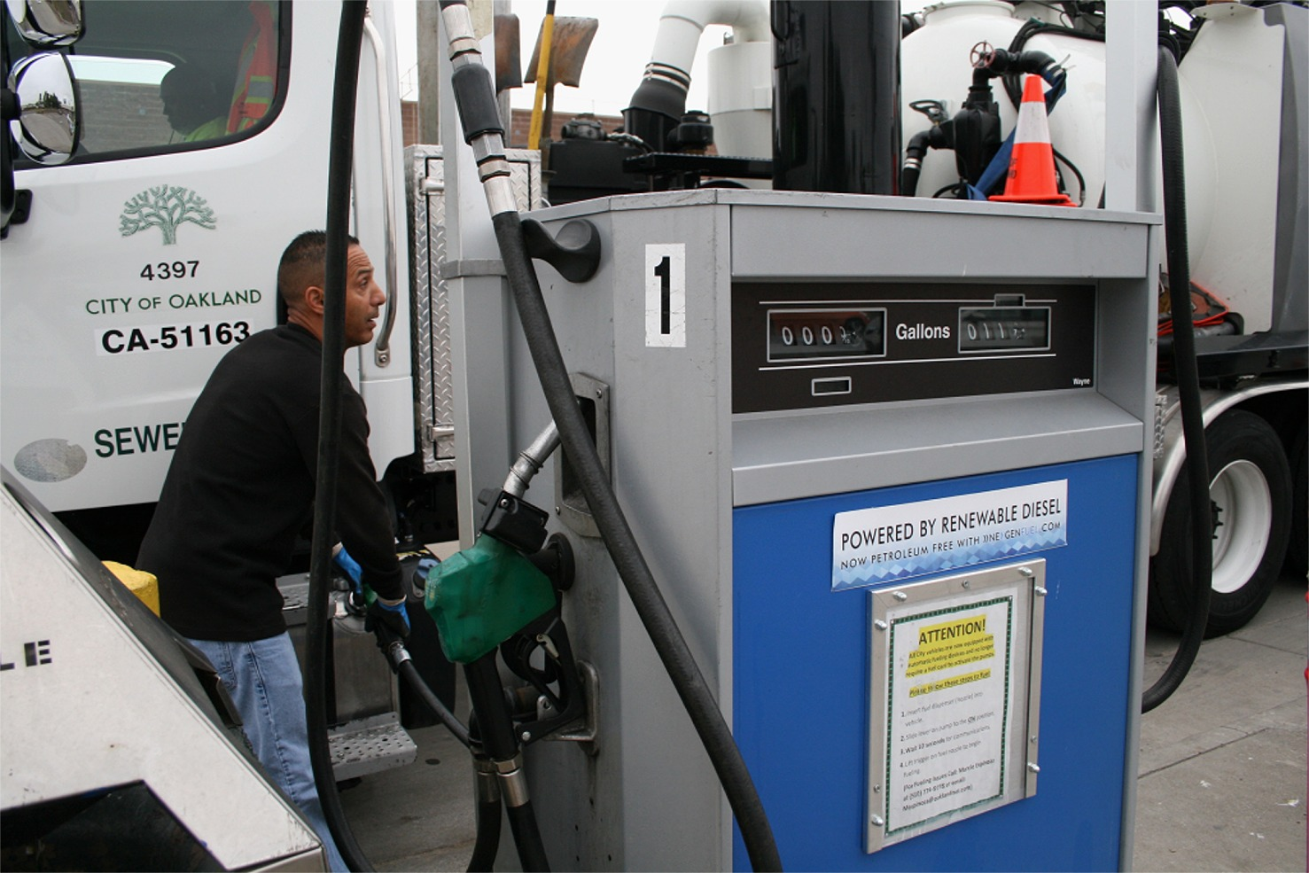 Renewable Diesel main pic